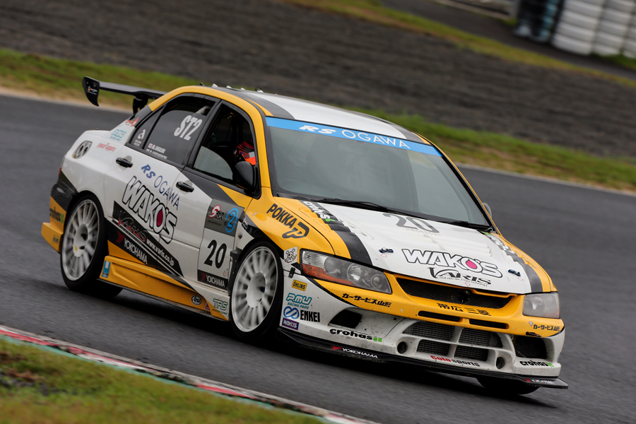 スーパー耐久シリーズ 2013 Rd,6/FIA WTCC in SUZUKA 開催