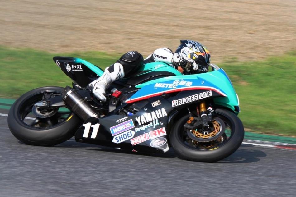 2013 MFJ 全日本ロードレース選手権 Rd,9 in 鈴鹿 開催