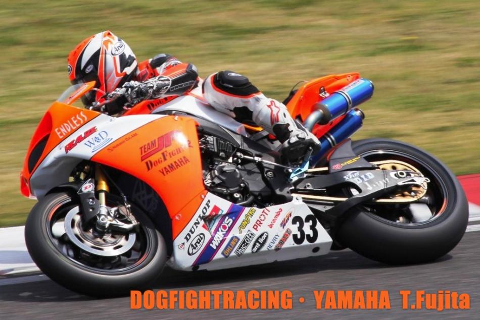 2014 MFJ 全日本ロードレース選手権 Rd,4 in SUGO 開催