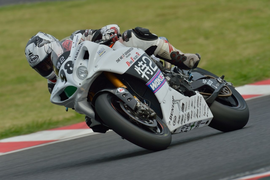 2014 FIM世界耐久選手権シリーズ Rd,2 鈴鹿8時間耐久ロードレース 開催
