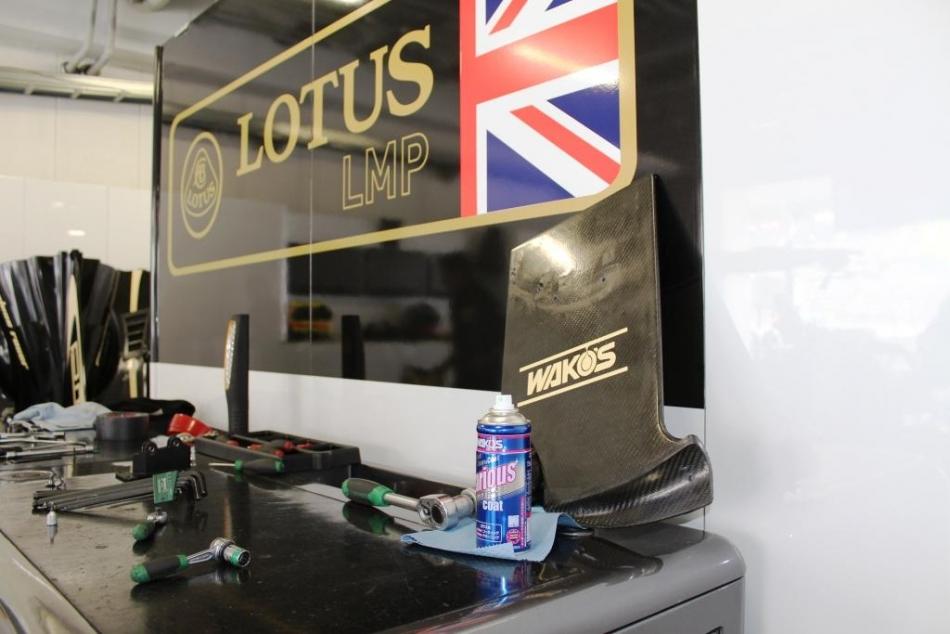 "2014 FIA World Endurance Championship Round 5 ""6 H"