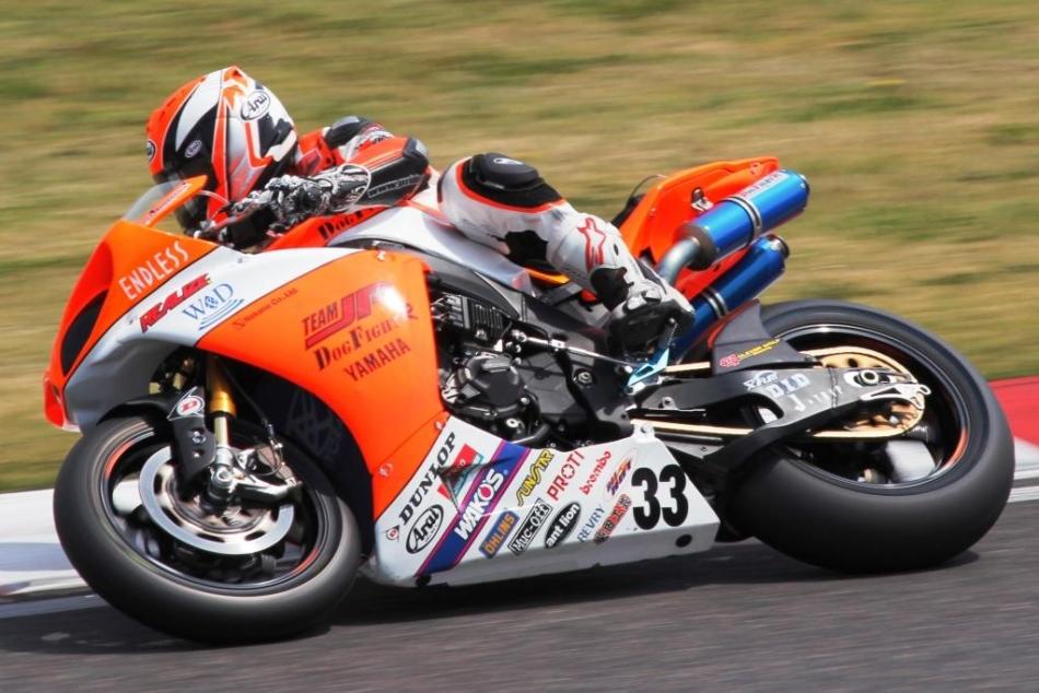 2014 MFJ 全日本ロードレース選手権 最終戦 in 鈴鹿 開催