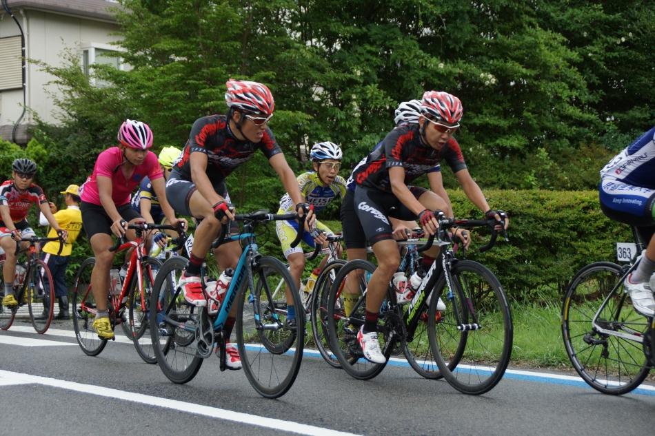 第84回全日本自転車競技選手権大会ロードレース