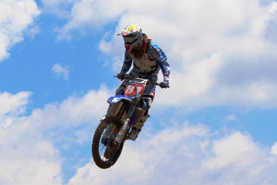 2015 全日本モトクロス選手権シリーズ 第7戦