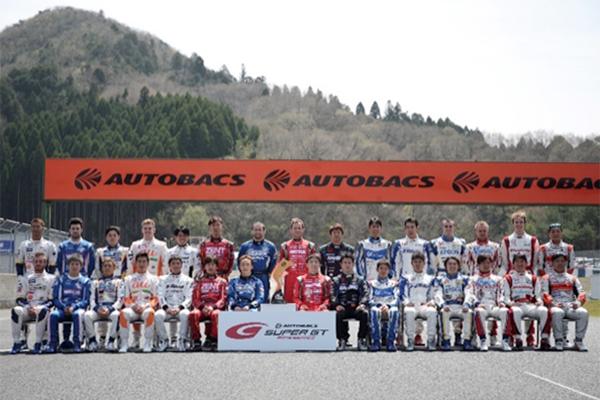 2016 SUPER GTシリーズ 第1戦 岡山国際サーキット レースレポート