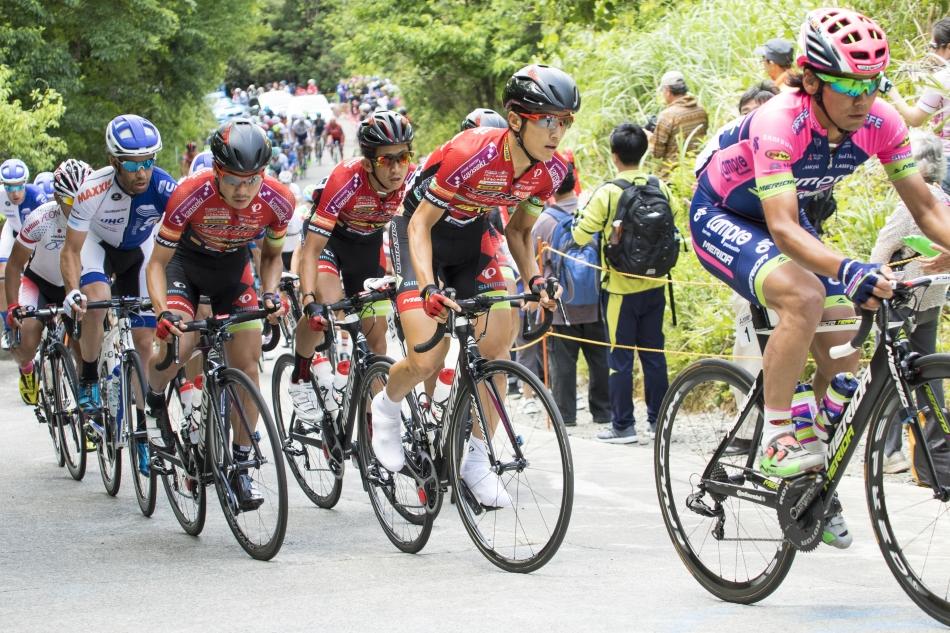 ツアー・オブ・ジャパン2016第4ステージいなべ WAKO'Sケミカルサポートチーム結果速報