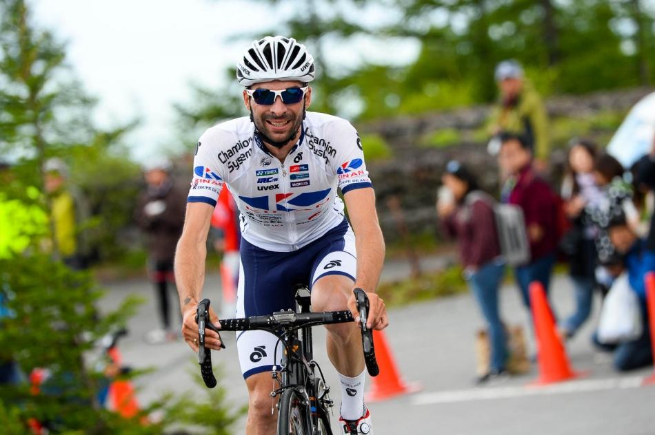 ツアー・オブ・ジャパン2016第6ステージ富士山 WAKO'Sケミカルサポートチーム結果速報