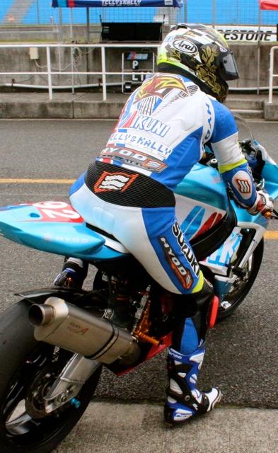 2016 MFJ 全日本ロードレース選手権 Rd,9 MFJ-GP 鈴鹿 開催