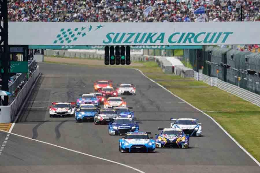 2017 SUPER GTシリーズ 第6戦 鈴鹿サーキット レースレポート