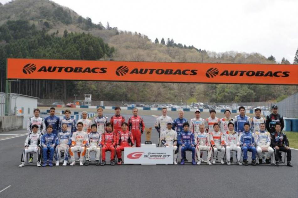 2018 SUPER GTシリーズ 第1戦 岡山国際サーキット レースレポート