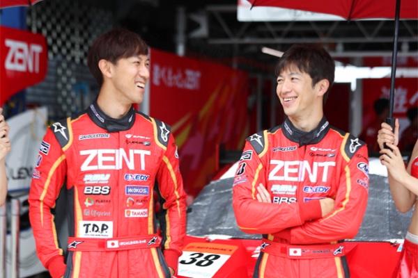2018 SUPER GT 第4戦 LEXUS TEAM ZENT CERUMO レースレポート