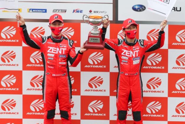 2020 SUPER GT 第4戦 TGR TEAM ZENT CERUMO レースレポート