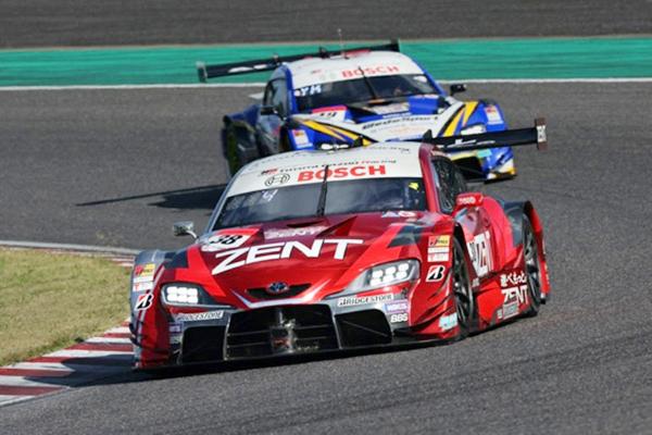 2020 SUPER GT 第6戦 TGR TEAM ZENT CERUMO レースレポート