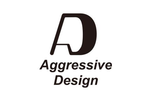 Aggressive Design(アグレッシブデザイン)