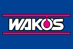 2021 WAKO'S SUPPORT TEAM( MOTOR SPORTS - 4W )
