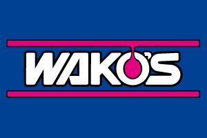 2021 WAKO'S SUPPORT TEAM( MOTOR SPORTS - 2W )