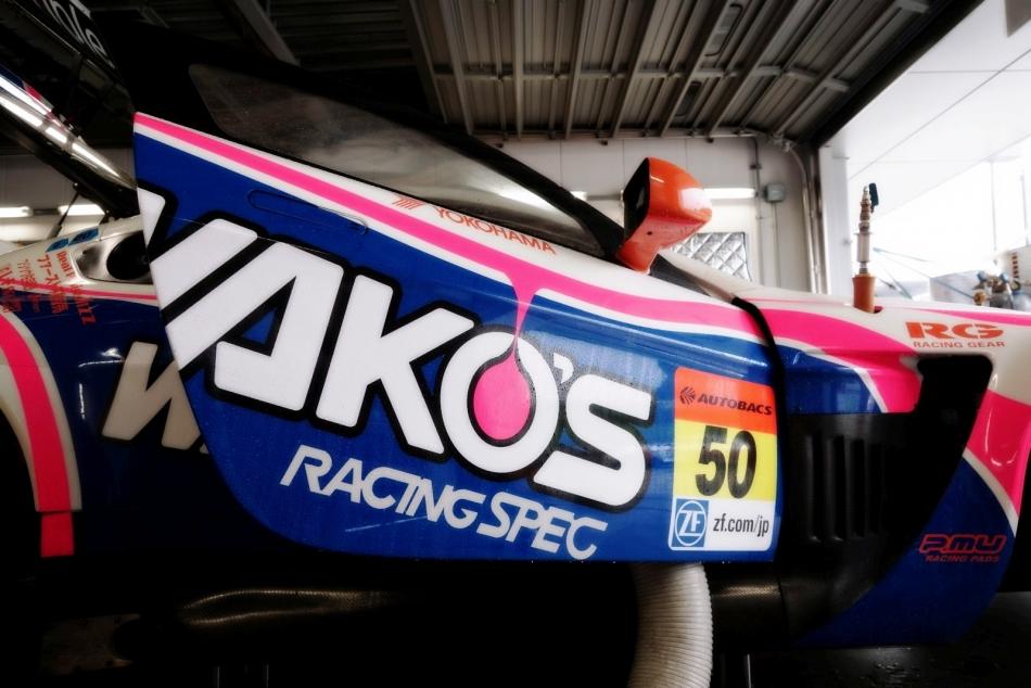 2014 SUPER GT Round6 43rd International SUZUKA 1000km 開催