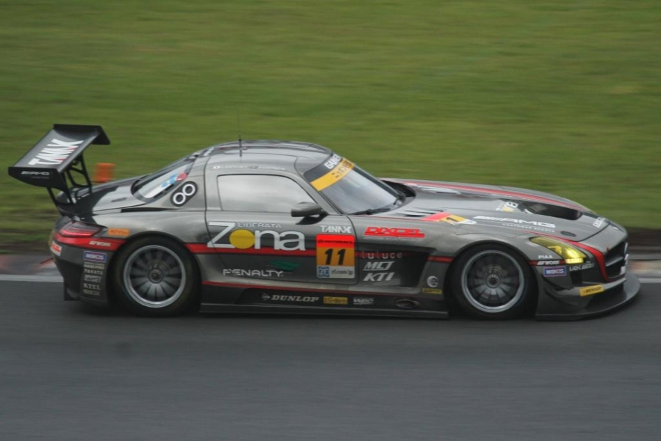 2014 SUPER GT Round8 MOTEGI GT 250km RACE 開催