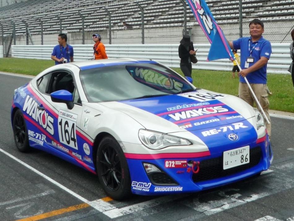 2015 SUGOチャンピオンカップレース Rd,3 開催