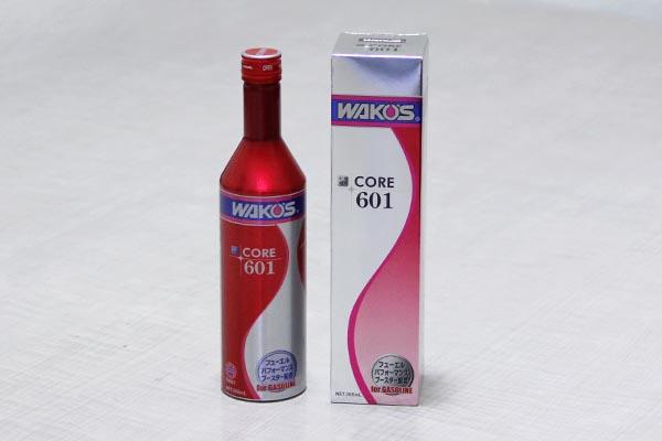 CORE601