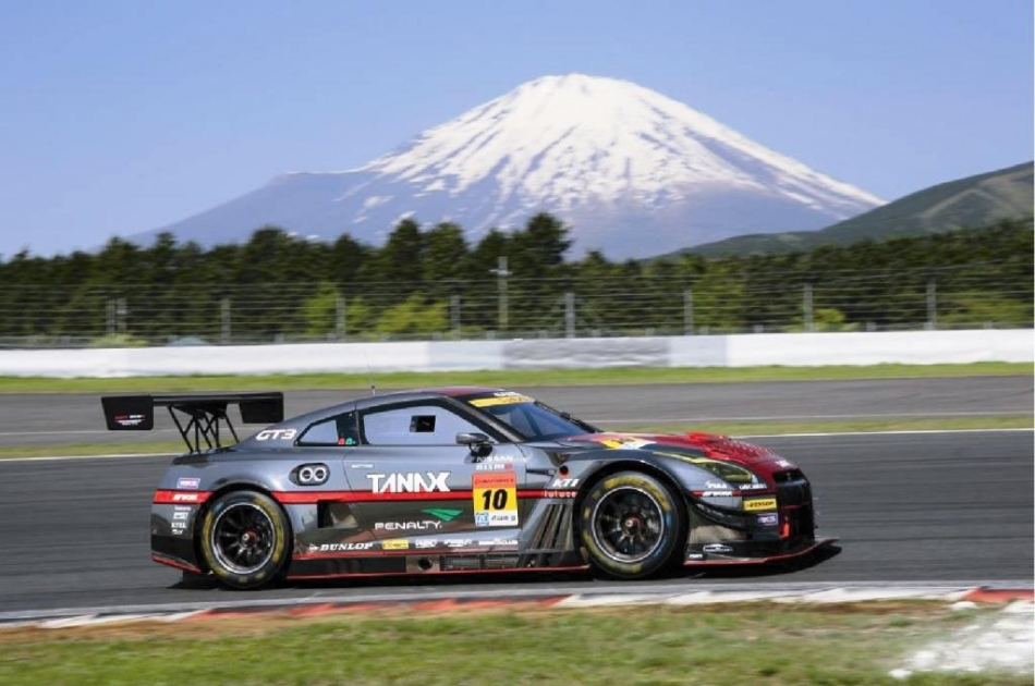 2015 AUTOBACS SUPER GT Round 4 FUJI GT 300km Race 開催