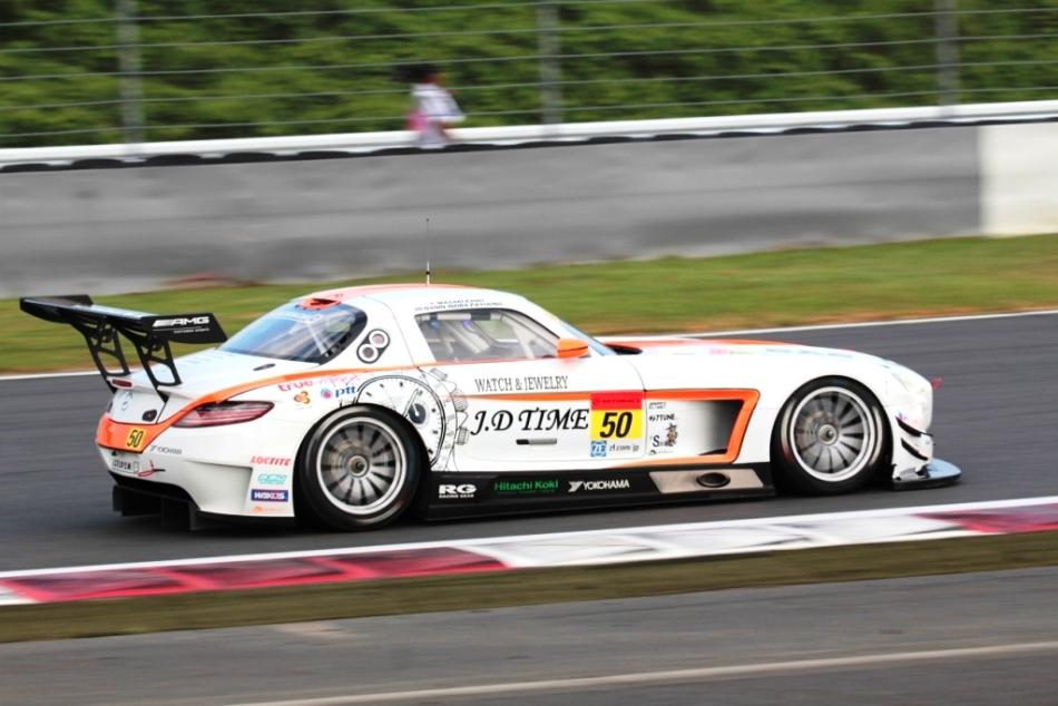 2015 SUPER GT Round6 SUGO GT 300km RACE 開催