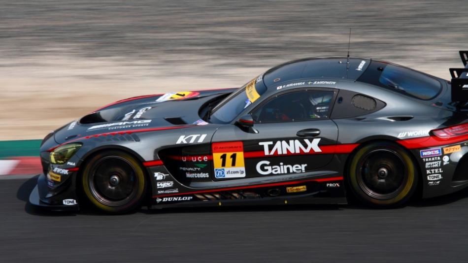 2016 SUPER GT Round2 FUJI GT 500km RACE 開催