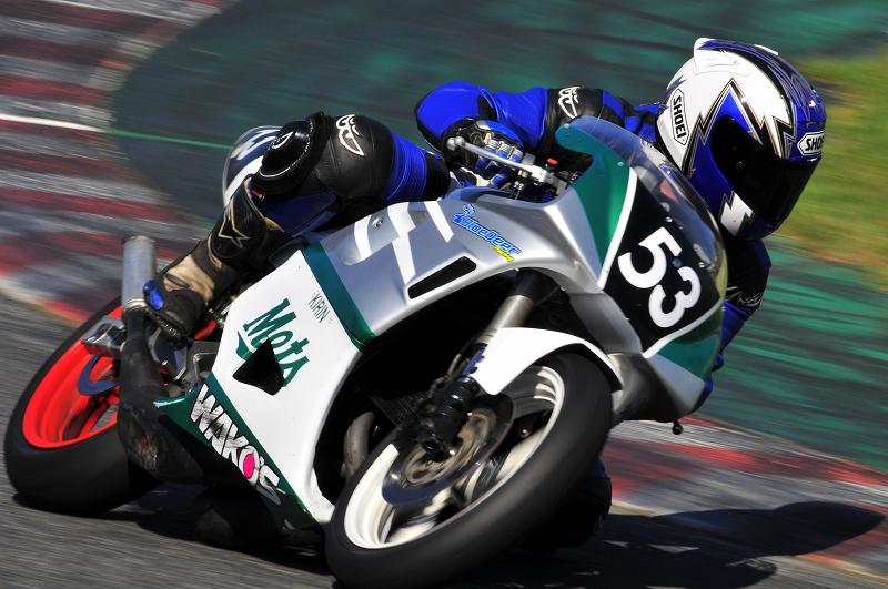 2014ブルーディアレーシング