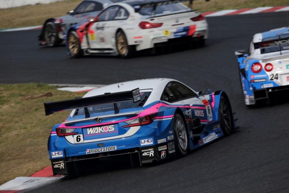 2016 SUPER GT Round4 SUGO GT 300km RACE 開催