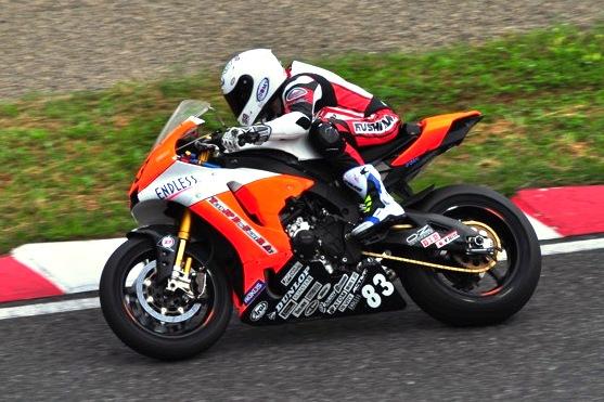 2016 FIM世界耐久選手権シリーズ Rd,3 鈴鹿8時間耐久ロードレース 開催